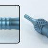 Knurled Luer Lock Fitting 8-609-2 1