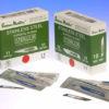 Surgical Scalpel Blade No.10 2